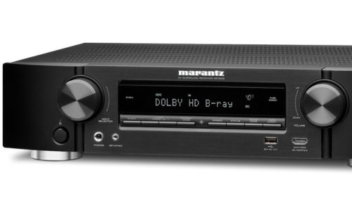 Marantz NR1509 AV Receiver Review: Sometimes less is more…
