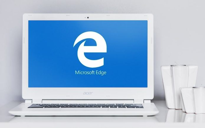 3 Things I Love About Microsoft's New Edge Browser