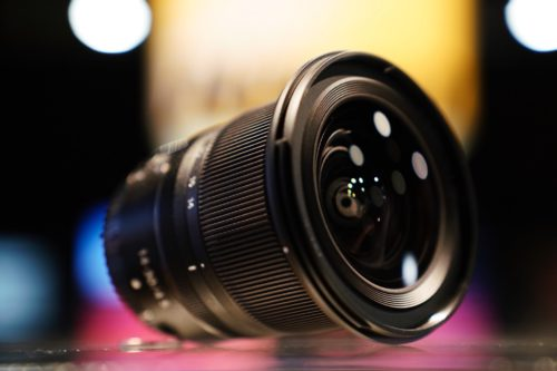 Nikon Z 14-30mm f/4 S Review