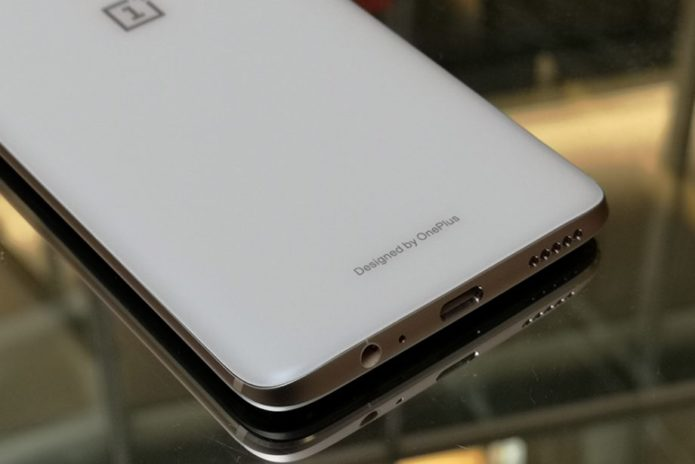 Is the OnePlus 7 just a month away?