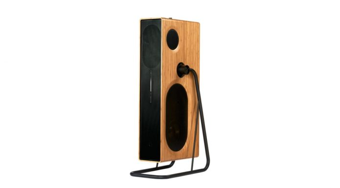 Orbitsound launches the Air D1 one-box luxury speaker