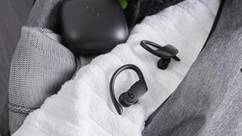 The Powerbeats Pro 2 may have been outed in Apple's latest FCC filing