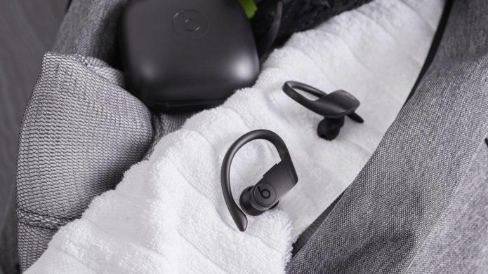 Beats' Powerbeats Pro get a release date