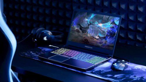 Acer Predator gaming line explodes: All the new model details