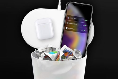 AirPower Cancelled: The story of Apple's ill-fated wireless charging mat