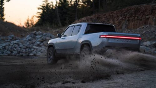 GM and Rivian's electric truck talks run out of juice