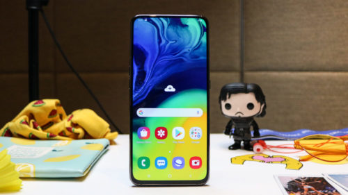 Samsung Galaxy A80 vs A70 vs A50: Which one is for you?