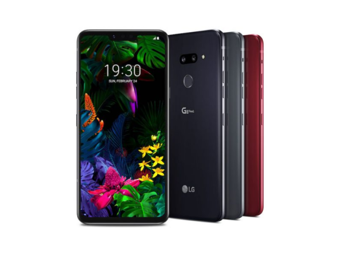 LG G8 ThinQ Model Number (LM-G820V, LM-G820UM, LM-G820TM, LM-G820N, LM-G820QM) Differences
