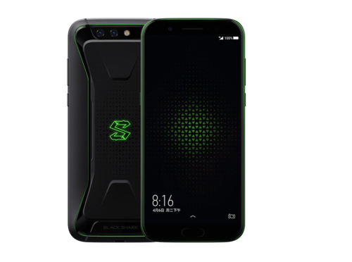 5 Reasons Why Black Shark 2 Should Be Your Next Gaming Smartphone