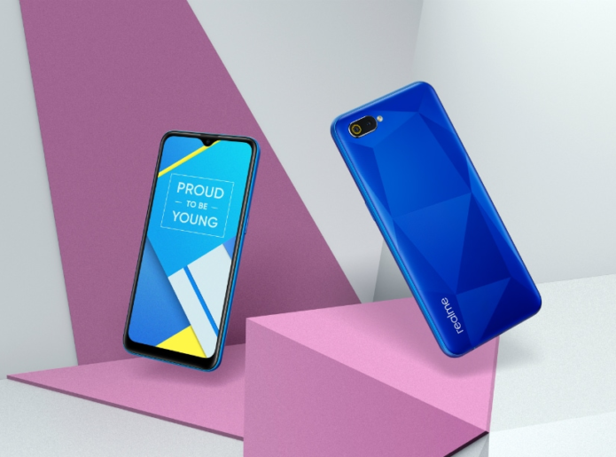 Realme C2 vs C1: What's changed?