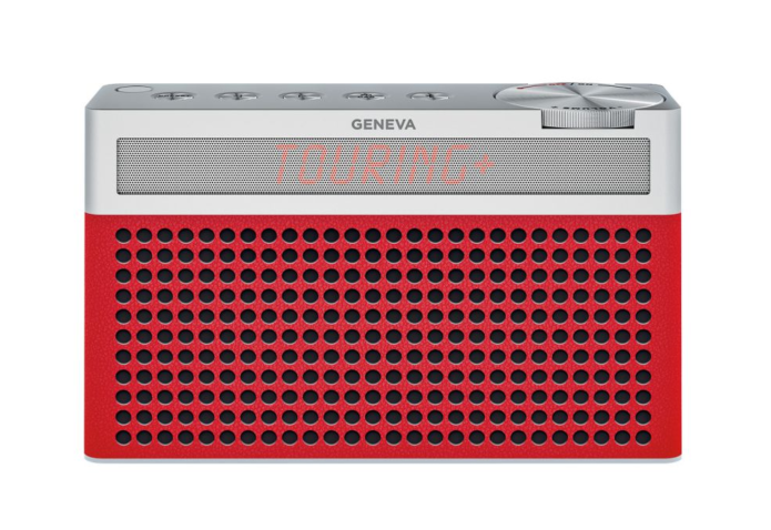 Geneva Touring S+ review : A desirable DAB radio with Bluetooth capability