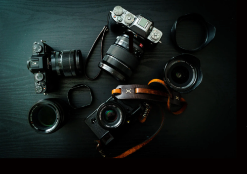 Buying Guide: Best lenses for Fujifilm X-mount cameras