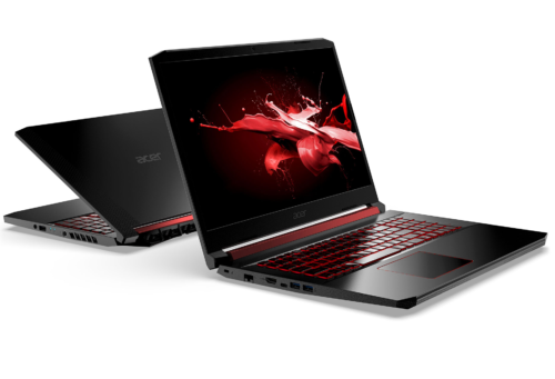 Acer Nitro 7 (AN715-51) review – comes to shatter the budget gaming industry