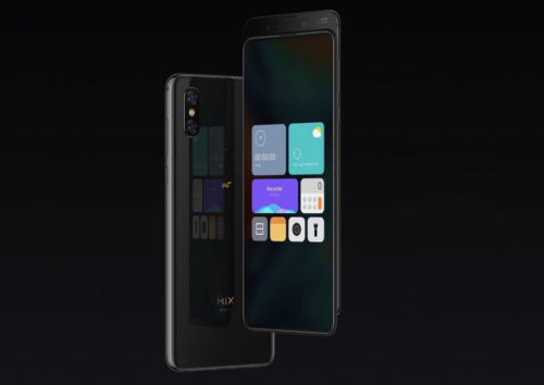 Xiaomi Mi Mix 4: Everything you need to know
