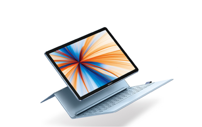 Huawei MateBook E 2019 with Snapdragon 850 now official