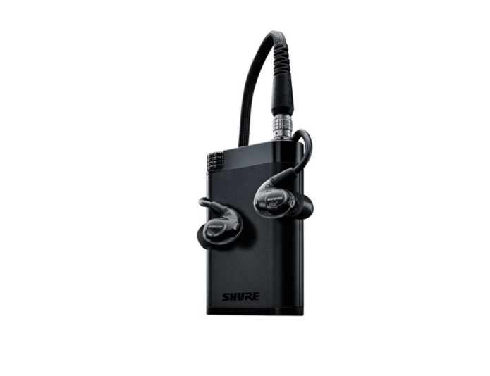 Shure KSE1200 review: The best sounding in-ears around, but at a price
