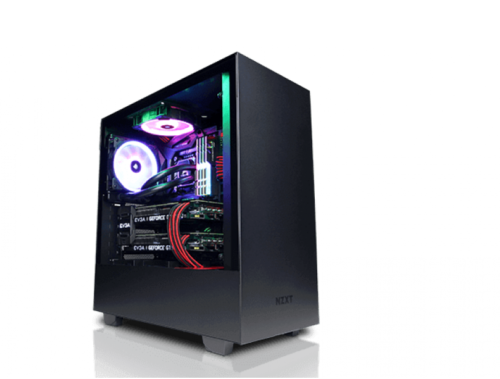Cyberpower Infinity X99 RTX Elite review: To infinity and beyond