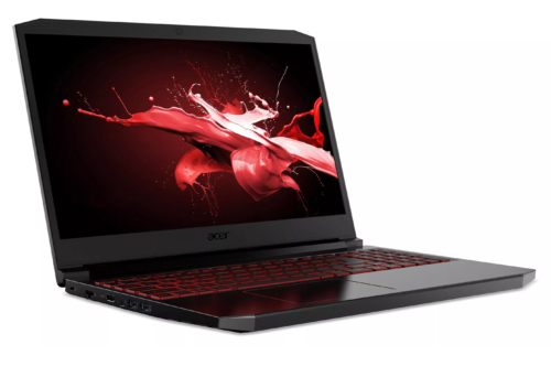 The new Acer Nitro 7 (AN715-51) is a classy modification of the popular Nitro 5 – specs, configurations, prices