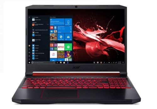 The new Acer Nitro 5 2019 (15″ and 17″) with up to Core i7-9750H and GTX 1660 Ti – specs, configurations, prices