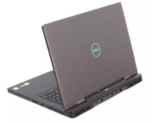 Dell G7 17 7790 review – when a large gaming laptop is on a diet