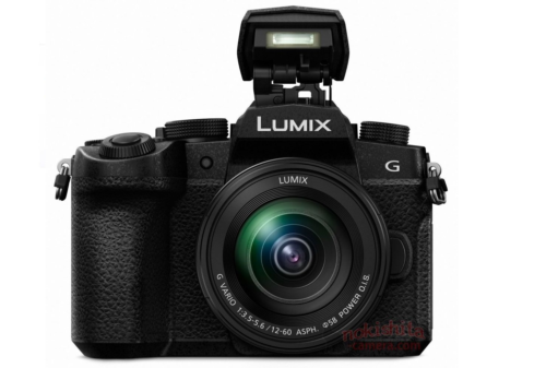 Panasonic Lumix G90 / G95 / G99 camera specifications leaked