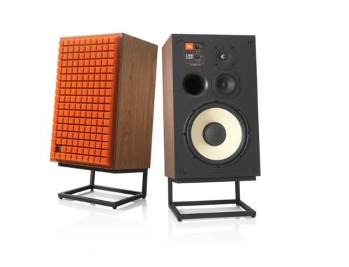 JBL L100 Classic review: Thoroughly modern sounding retro speakers
