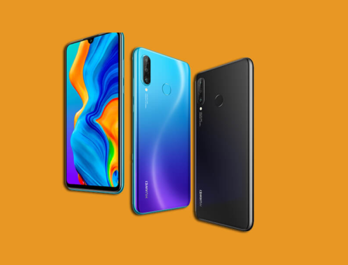 Huawei P30 Lite vs Samsung Galaxy A50 specs comparison