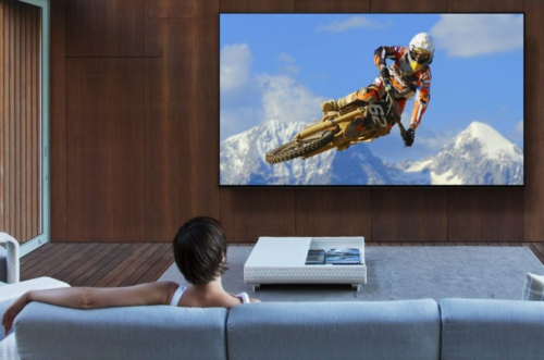 Sony's gargantuan 8K TV will cost $70,000 – time to remortgage