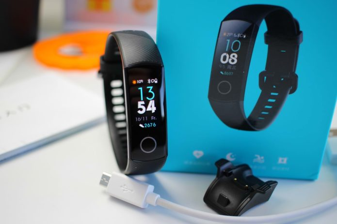 Everything To Know About The Xiaomi Mi Band 4: freshest leaks, unique features, price, and release date