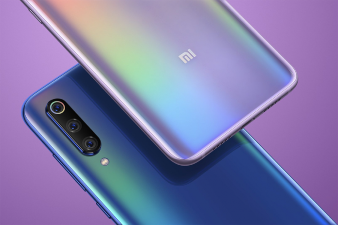 Forget the Galaxy Fold and OnePlus 7: the Xiaomi Mi 9's about to launch in the UK
