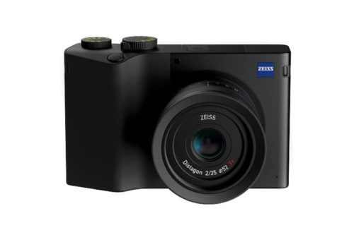 Zeiss ZX1 Additional Information