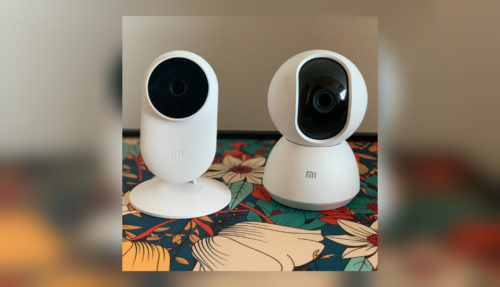 Mi Home Security Camera Basic VS Mi Home Security Camera 360 Degree: Comparing the two smart home surveillance cameras from Xiaomi