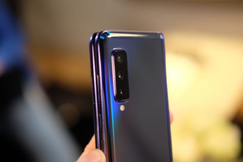 The funniest reactions to the Samsung Galaxy Fold and its… issues