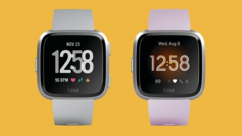 Fitbit Versa vs Fitbit Versa Lite: do you lose much by getting the cheaper edition?