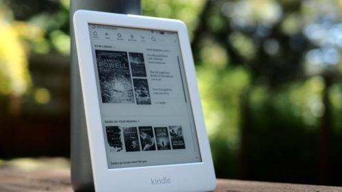 Which Amazon Kindle to buy? Choosing the one that suits you best