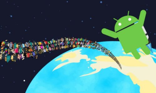 Android Q Features: The big new features we can't wait to use