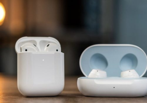 Apple AirPods 2 vs. Samsung Galaxy Buds: Which are the better buds?
