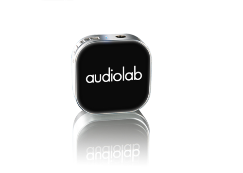 Audiolab M-DAC Nano Bluetooth DAC Review