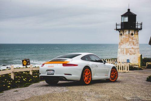 The Vonnen Porsche 911 Hybrid Conversion Channels the 911's Future—At a Big Cost