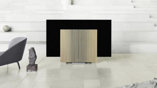 Hands on: Bang & Olufsen Beovision Harmony review