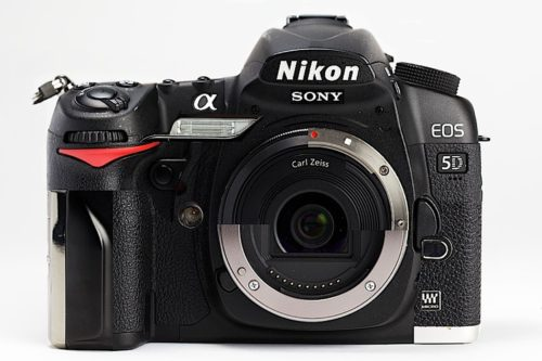 Choosing a camera Part 1: should I worry about pixel size?