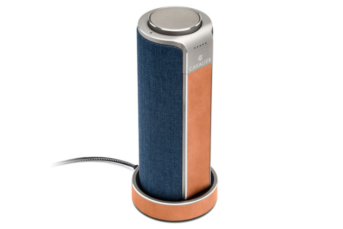 Cavalier Audio Maverick wireless smart speaker review: This Alexa-powered Wi-Fi speaker speaks Bluetooth, too