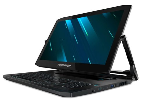 Acer Predator Triton 900 review – the king of convertibles ft. RTX 2080