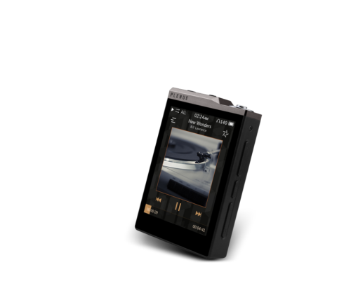 Cowon Plenue D2 review : A class-leading budget portable music player