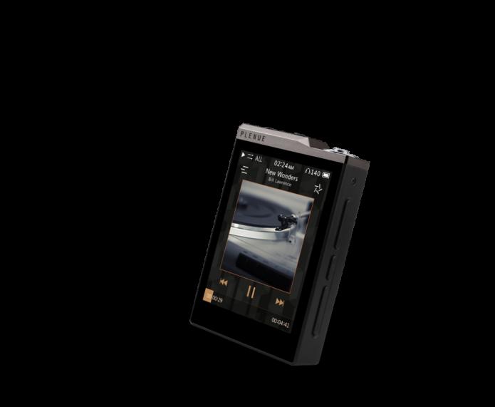 Cowon Plenue D2 review : A class-leading budget portable music player