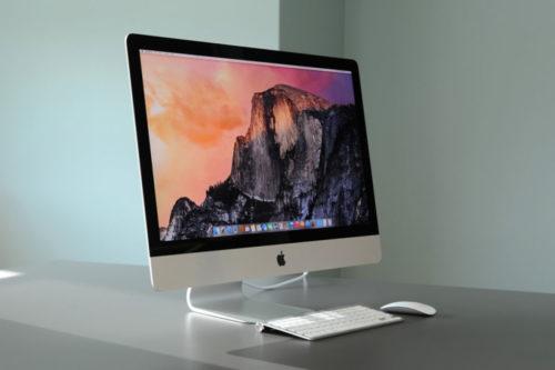 iMac 5K 27-inch (2019) review
