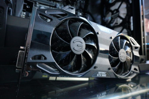 RTX on GTX: Nvidia's latest driver unlocks ray tracing on GeForce GTX graphics cards