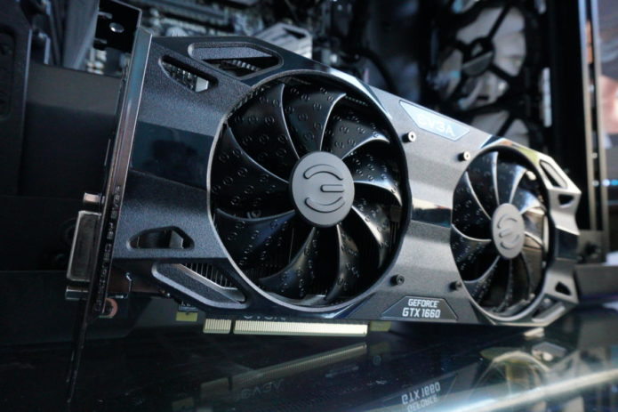 RTX on GTX: Nvidia's latest driver unlocks ray tracing on GeForce GTX graphics cards