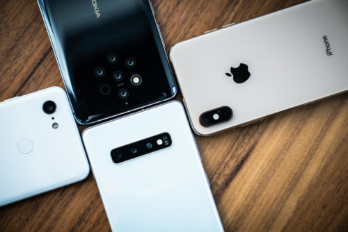 Samsung Galaxy S10+ camera test vs iPhone XS, Pixel 3, and Nokia 9 : We put the camera on the Galaxy S10+ to the test.
