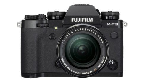 Fujifilm X-T3 Firmware 3.00 Tests